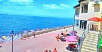 Отдых для родителей в отеле у моря во время пребывания детей на фестивале
