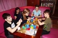 СОЧИ, осенние каникулы на море. Международный детский оздоровительный английский лагерь на базе отеля 3*