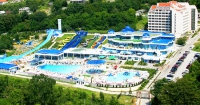 СОЧИ, летние каникулы на море. Международный Языковой Фестиваль на базе отеля 3*